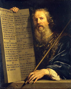 512px-Philippe_de_Champaigne_-_Moses_with_the_Ten_Commandments_-_WGA04717crop