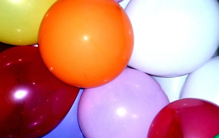 Как вогнать шары с