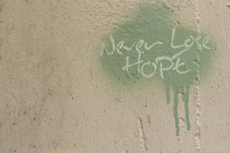 Be Hopeful