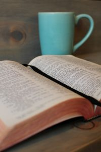 Learning scripture