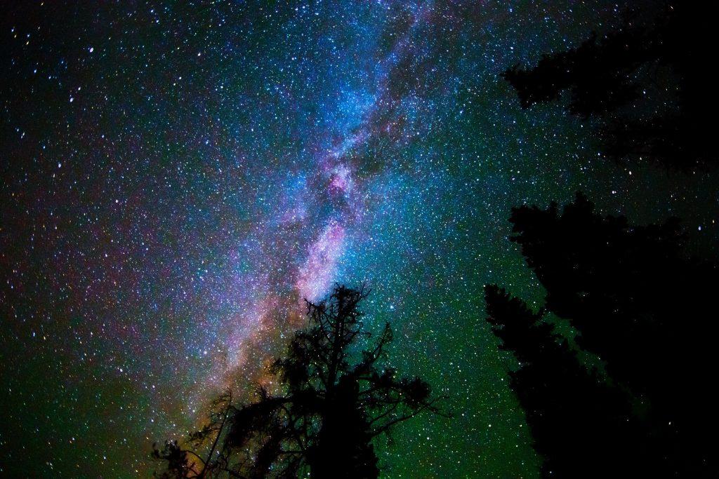 eternity in heaven