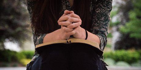 Anna the prophetess:
