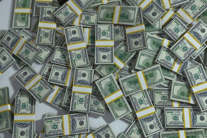 sapphira 7 money