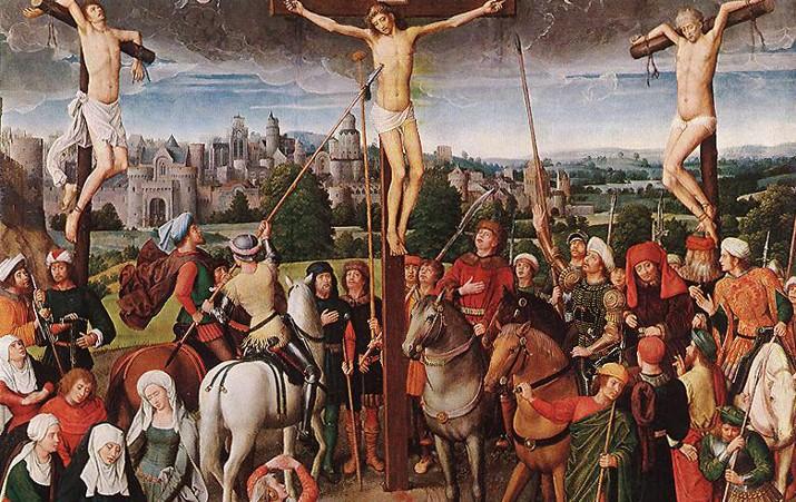 Jesus On The Cross - The Last Words Of ChristHopeStreamRadio