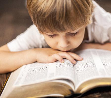 Faith by Hearing – Exploring Proverbs