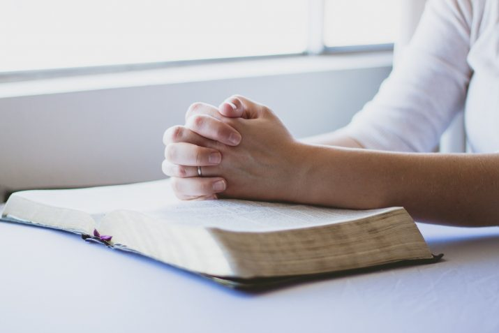 confessing sins