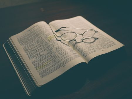 Christian Character Traits