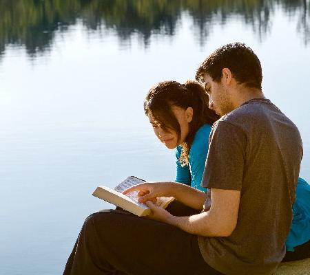 Finding Hope in God's Promises