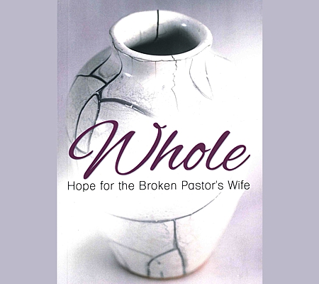 Hope for the Pastor's Wife