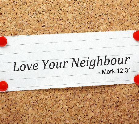 Faith by Hearing – Mark