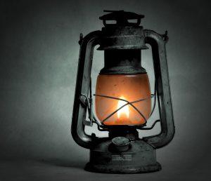 God Is The Light