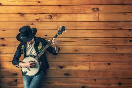 treasured tunes