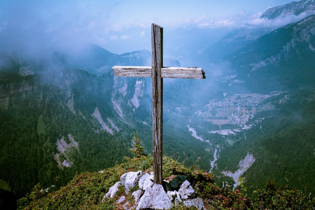 Righteousness Of Christ